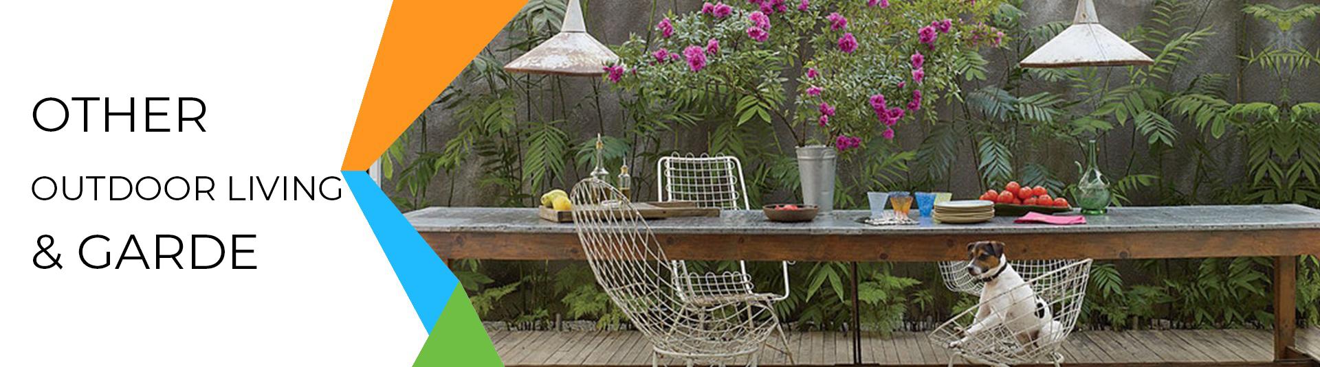 Other Outdoor Living & Garden