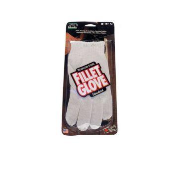 Jarvis Walker Stainless Steel Fillet Glove