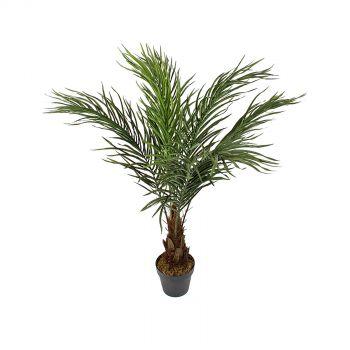 Artificial Phoenix Robellini Palm in Pot 90CM