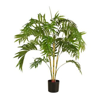Artificial Bamboo Palm in Pot 95CM