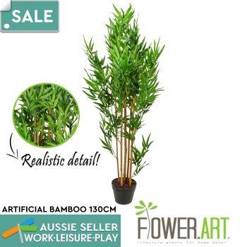Artificial Bamboo Tree 130cm