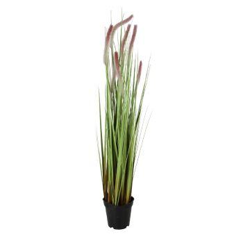 Artificial Fake Plant Grass 90cm