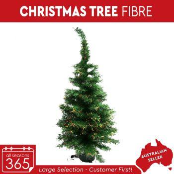 Xmas Tree Fibre Optic