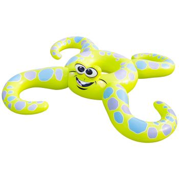 Airtime Inflatable Octopus Ride-On Pool Float 152X39CM