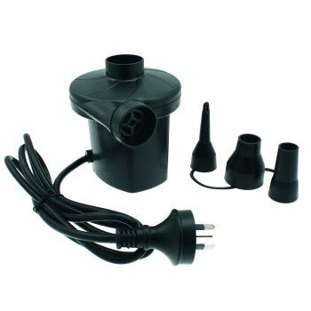 Airtime In/Deflate Electric Air Pump