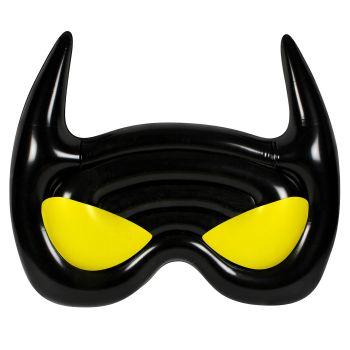 Airtime Inflatable Batman Mask Air Lounge 138X114X14CM