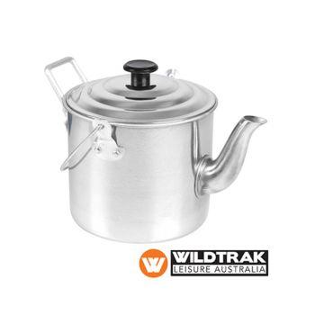 Aluminium Billy Teapot 1.8L