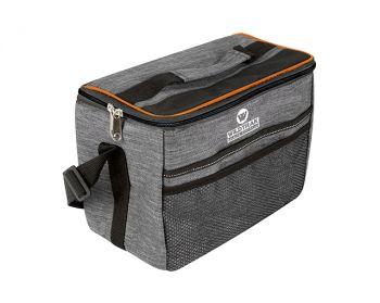 8.5l Camping Cooler Bag 12 Can 26 X 20 X 16cm