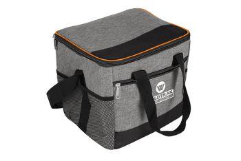 15l Camping Cooler Bag 18 Can 29 X 25 X 21cm