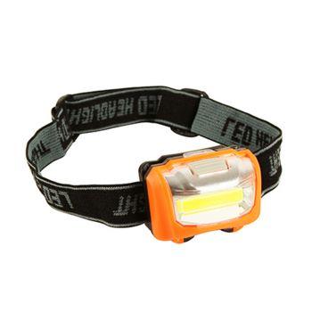 3W Cob LED Headlamp