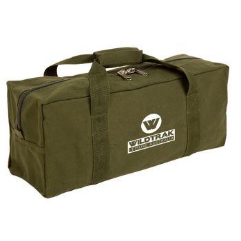 Canvas Duffle Bag Large 80x35x35cm