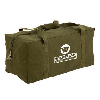 Canvas Duffle Bag Extra Large 90x40x40cm
