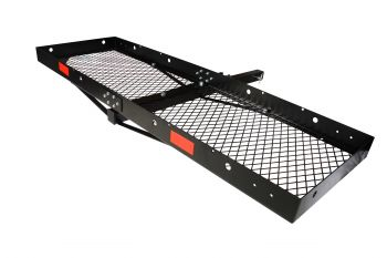 Shallow Steel Foldable Cargo Carrier