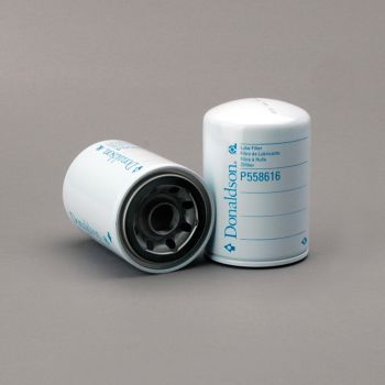 Donaldson Lube Oil Filter Spin-On Full Flow P558616