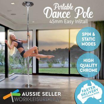 Portable Dance Pole