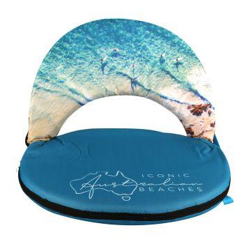 Destination Foldable Carry Picnic Chair w/ Handle Byron