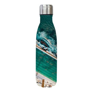 Destination Stainless Steel Thermos Walled Bottle 500ml Bondi