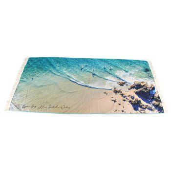 Destination Beach Towel Byron