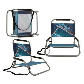 Destination Foldable Beach Chair Bondi