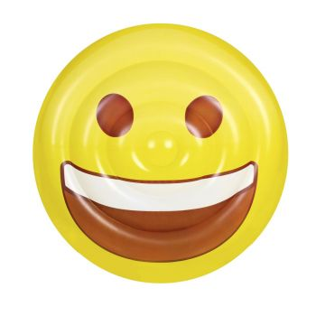 EMOJI Inflatable | Happy Face | Airtime
