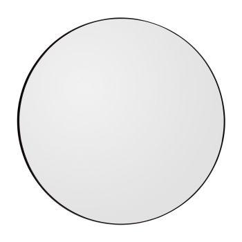 MELANIE CIRCLE MIRROR 100 x 2CM (NO FRAME)