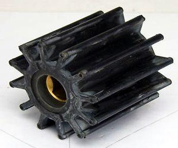 Jabsco Water Pump Impeller Neoprene Model 30919-0001