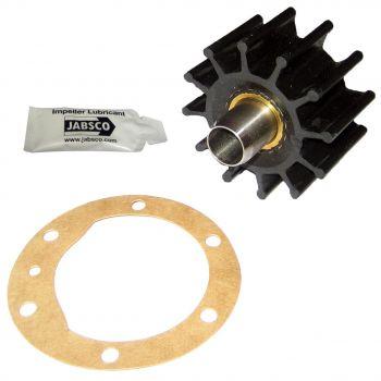 Jabsco Water Pump Impeller Nitrile Model 5929-0003