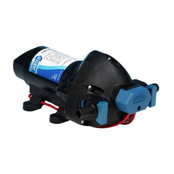 Jabsco Water Pressure Pump PAR-MAX 2.9 – Model 31395-0392