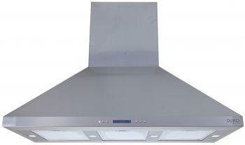 Rangehood BBQ Commercial Alfresco Canopy S/S 1500MM