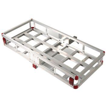 Aluminium Hitch Cargo Carrier
