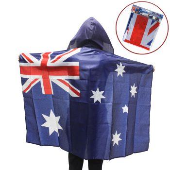 Australian Body Flag 90 x 150 cm