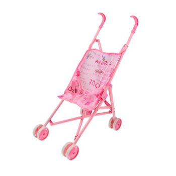 Doll Stroller 2 Asst