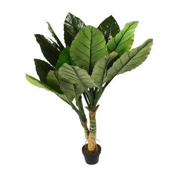 Artificial Dieffenbachia Plant in Pot 120CM