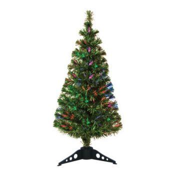 Xmas Tree Fibre Optic 1.2M 160 Tips