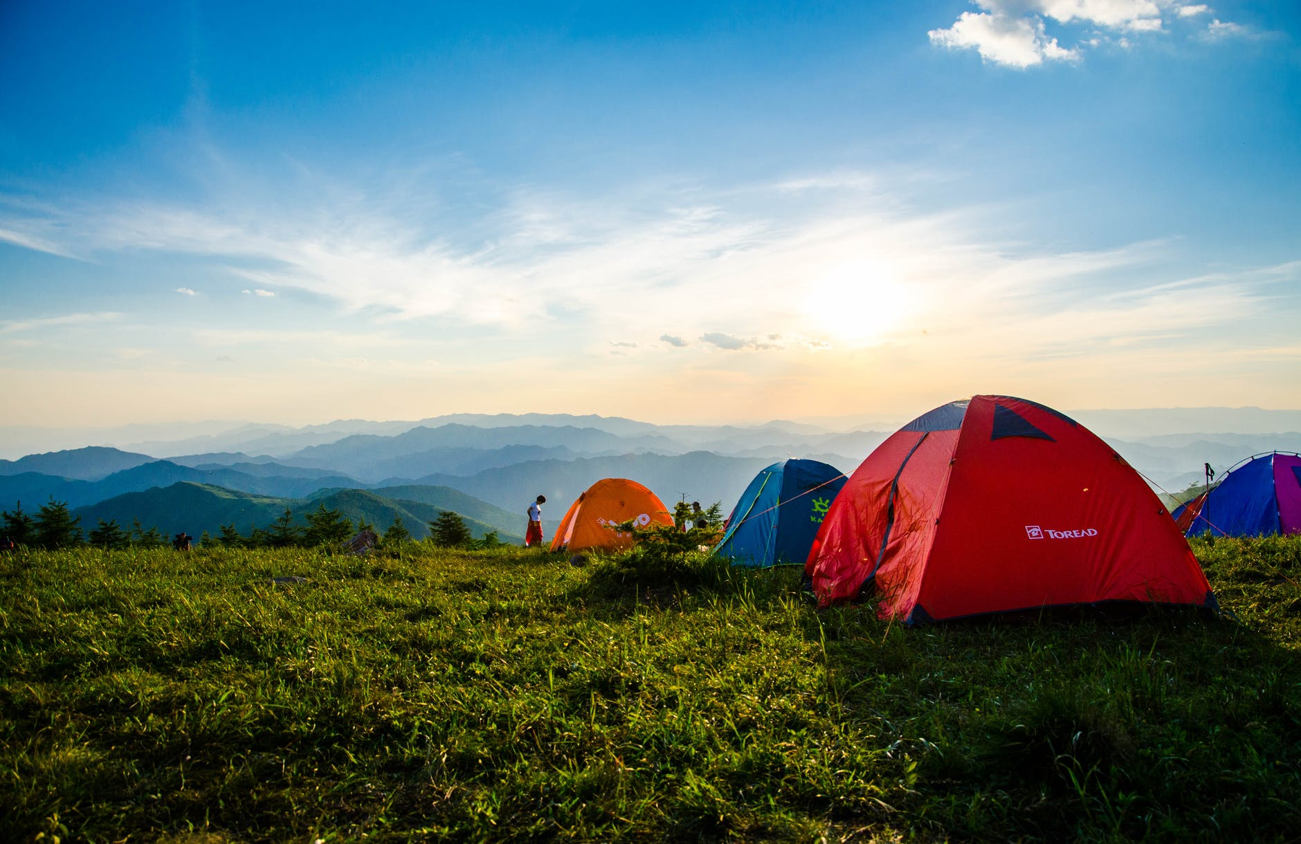 Our Top List of Camping Essentials and Where to get them